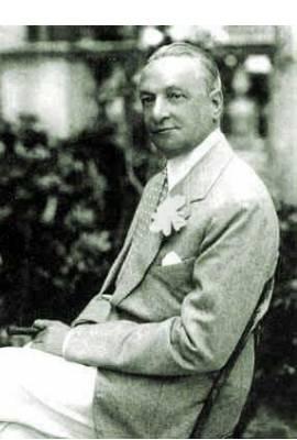 Florenz Ziegfeld Jr. Profile Photo