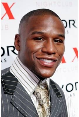 Floyd Mayweather, Jr. Profile Photo