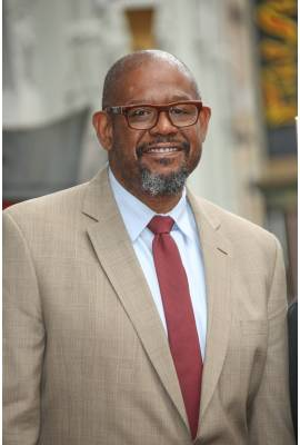 Forest Whitaker Profile Photo