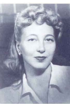 Frances Ford Seymour Profile Photo