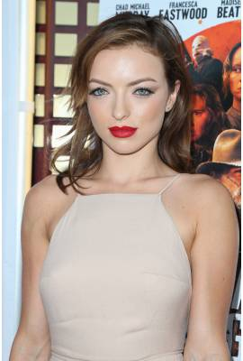 Francesca Eastwood Profile Photo