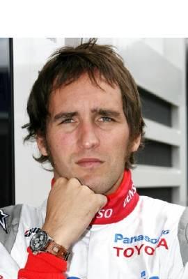 Franck Montagny Profile Photo