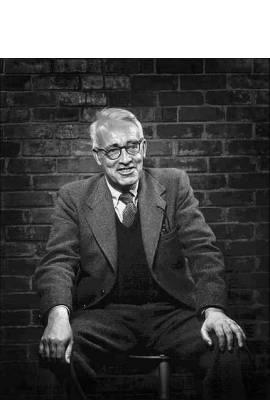 Frank O'Connor Profile Photo