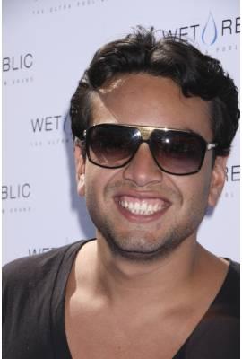 Frankie Delgado Profile Photo