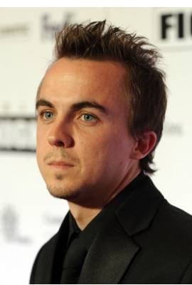 Frankie Muniz Profile Photo
