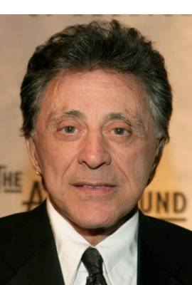 Frankie Valli Profile Photo