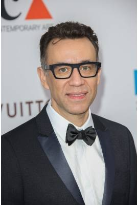 Fred Armisen Profile Photo