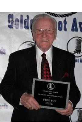 Fred Foy Profile Photo