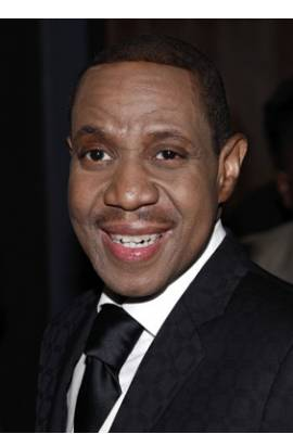 Freddie Jackson Profile Photo