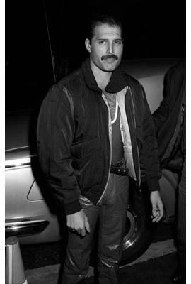 Freddie Mercury Profile Photo