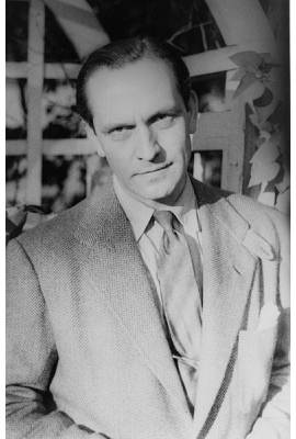 Fredric March Profile Photo