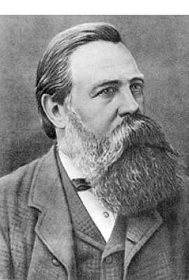 Friedrich Engels Profile Photo