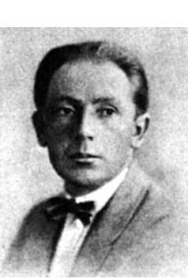 F.W. Murnau Profile Photo