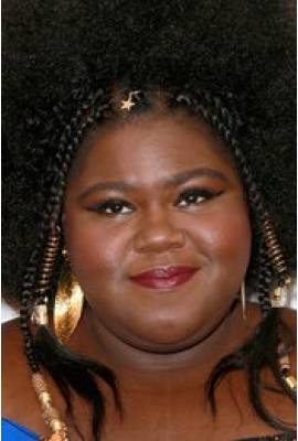 Gabourey Sidibe Profile Photo