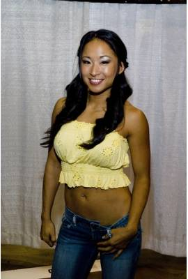 Gail Kim Profile Photo