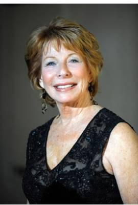 Gail Sheehy Profile Photo