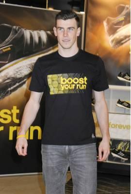 Gareth Bale Profile Photo