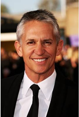 Gary Lineker Profile Photo
