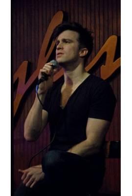 Gavin Creel Profile Photo