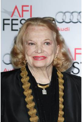Gena Rowlands Profile Photo