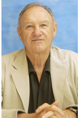 Gene Hackman Profile Photo