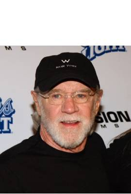 George Carlin Profile Photo