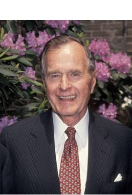 George H. W. Bush Profile Photo
