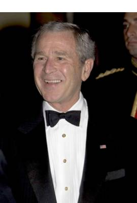 George W. Bush Profile Photo