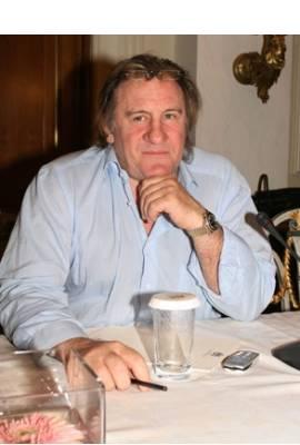 Gerard Depardieu Profile Photo