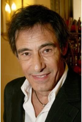 Gerard Lanvin Profile Photo