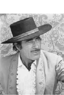 Gilbert Roland Profile Photo