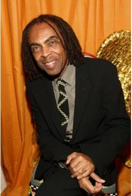 Gilberto Gil Profile Photo