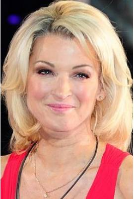 Gillian Taylforth Profile Photo
