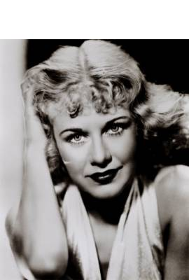 Ginger Rogers Profile Photo