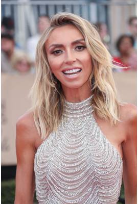 Giuliana Rancic Profile Photo