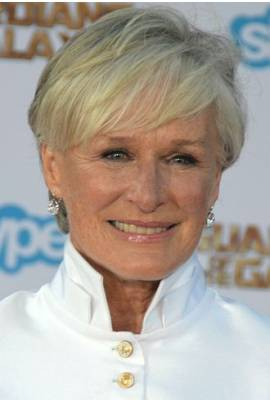 Glenn Close Profile Photo