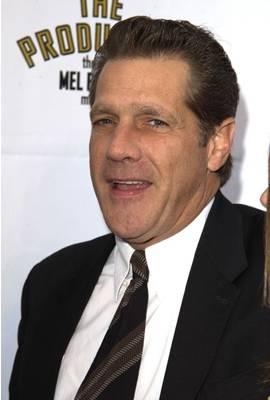 Glenn Frey Profile Photo