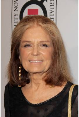 Gloria Steinem Profile Photo