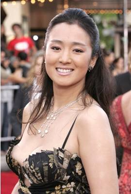 Gong Li Profile Photo