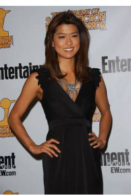 Grace Park Profile Photo