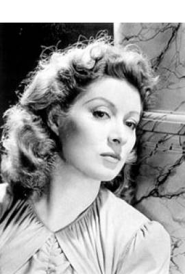 Greer Garson Profile Photo