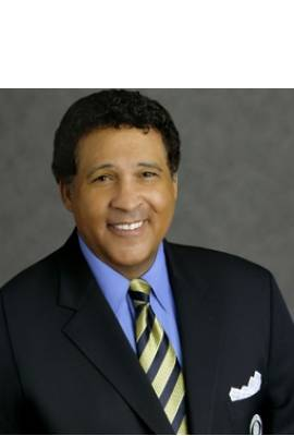 Greg Gumbel Profile Photo