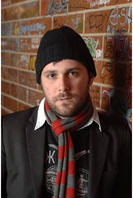 Greg Laswell Profile Photo