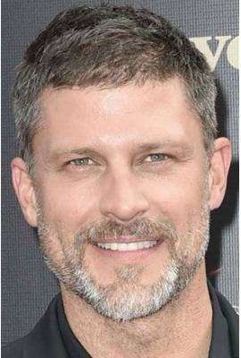 Greg Vaughan Profile Photo