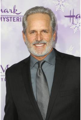 Gregory Harrison Profile Photo