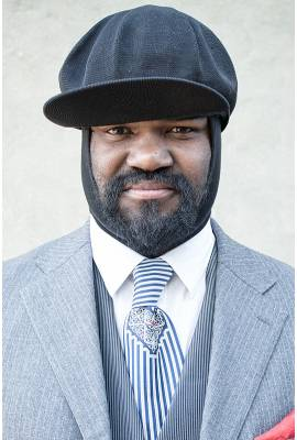 Gregory Porter Profile Photo