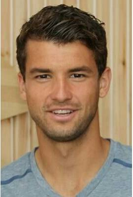 Grigor Dimitrov Profile Photo