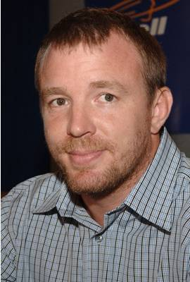 Guy Ritchie Profile Photo