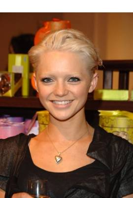 Hannah Spearritt Profile Photo