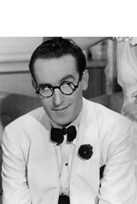 Harold Lloyd Profile Photo